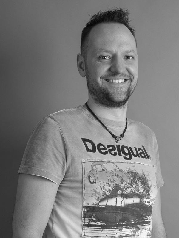 Christoph Raidl