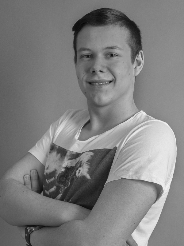 Fabian Sandler